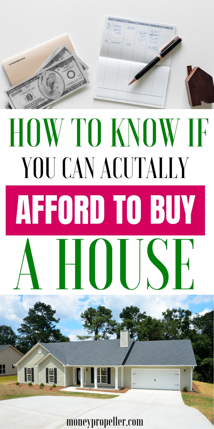 How to Know You are Financially Ready to Buy a Home | First Time tips for home buyers | What you need to know when you're looking to buy a house | What to do before you start to buy a house | How to save up for a downpayment for a house #realestate #house #home