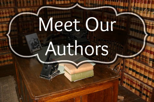 Meet Our Authors