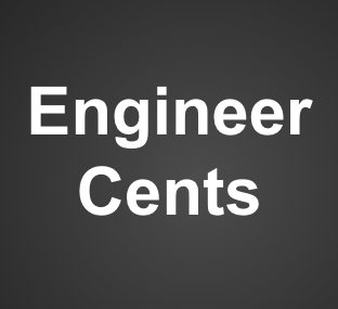 Engineer Cents Logo