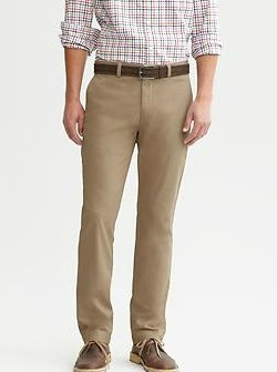 Aiden Slim-Fit Chino