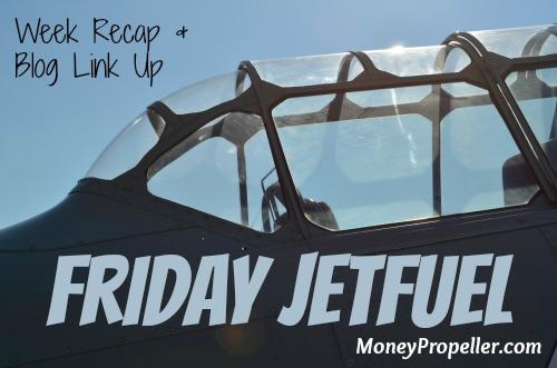 Friday Jetfuel 1
