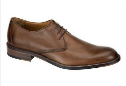 JOHNSTON & MURPHY Hartley Plain Toe