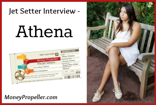 Jet Setter Interview – Athena of According to Athena
