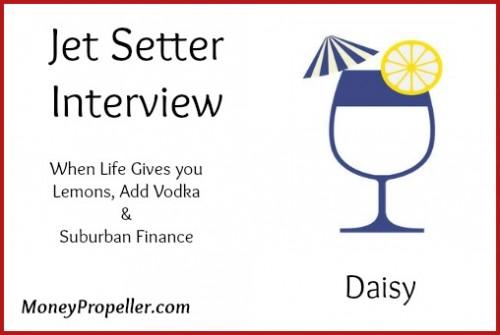 Jet Setter Interview - Daisy