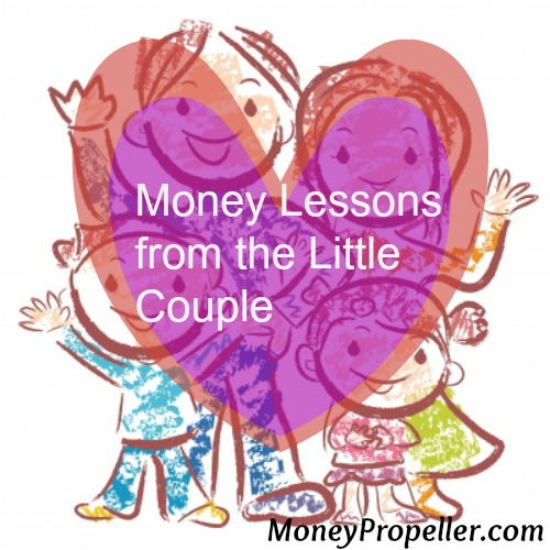 Money Lessons from the Little Couple