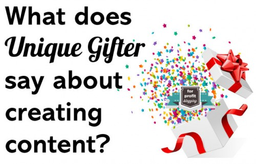 unique-gifter-creating-content