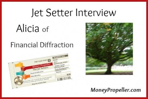 Alicia Jet Setter Interview