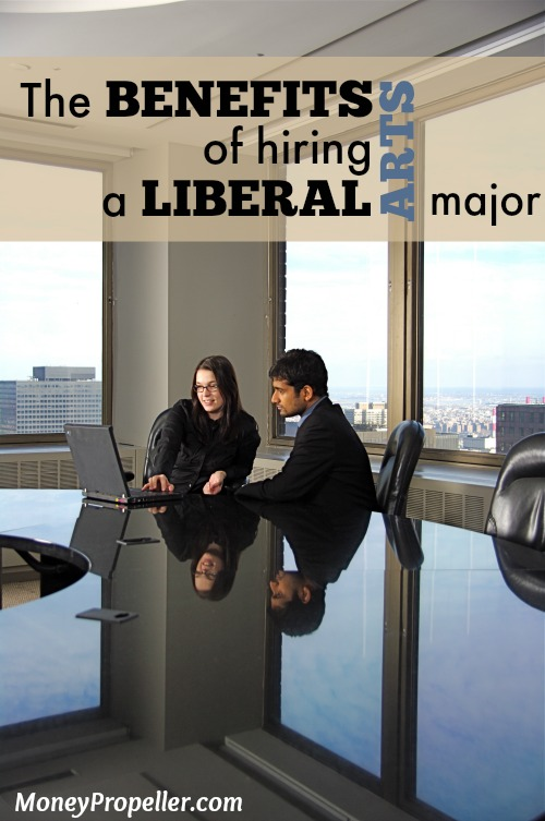 Benefits of Hiring a Liberal Arts Major