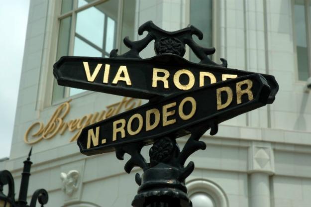 rodeodrive