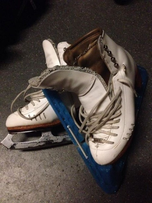 Linda's Skates
