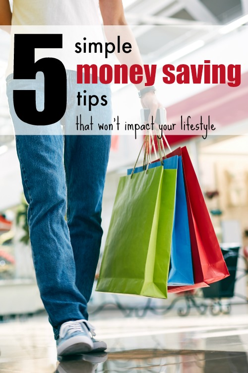These are all very doable ways to save money in my budget, while maintaining an awesome lifestyle! These simple money saving tips are exactly the kind of things that I need to keep a balanced budget while enjoying life. YOLO, right?