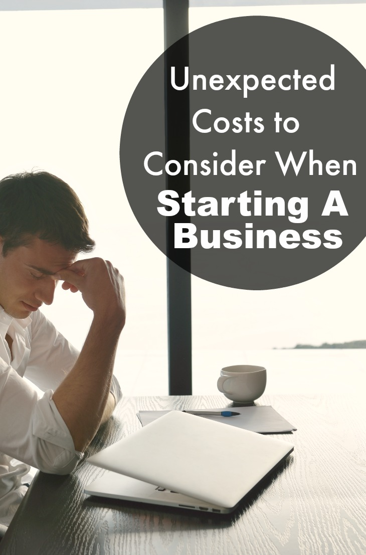 Unexpected Costs to Consider When Starting a Business