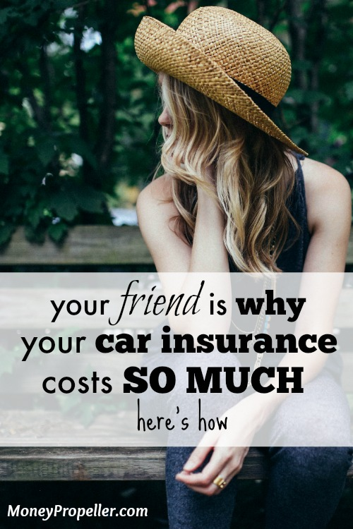 Why Car Insurance Companies Charge So Much